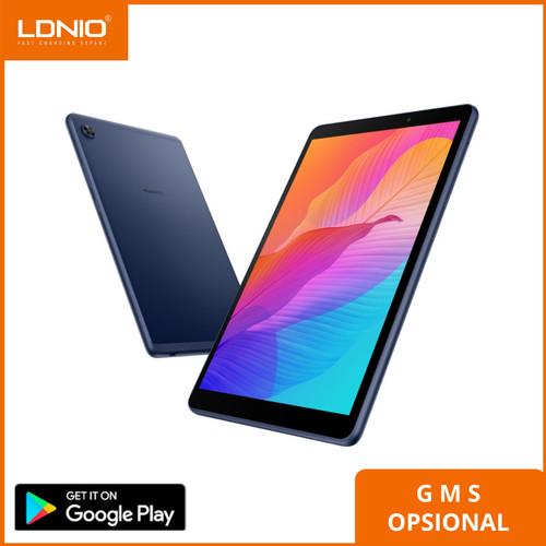 Foto Produk FREE BONUS Huawei Matepad T8 [2/32]GB RAM 2GB ROM 32GB Garansi Resmi - Biru dari Ldnio Official Store