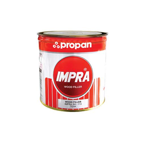 Foto Produk propan impra lack clear gloss dan doff ML 131 1L - clear gloss dari BKO Wooden shop