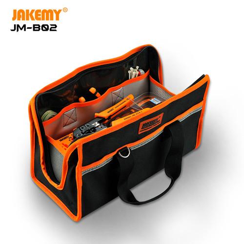 Foto Produk Jakemy Professional Portable Tool Bag Medium Set - JM-B02 dari HOUSE SPAREPART