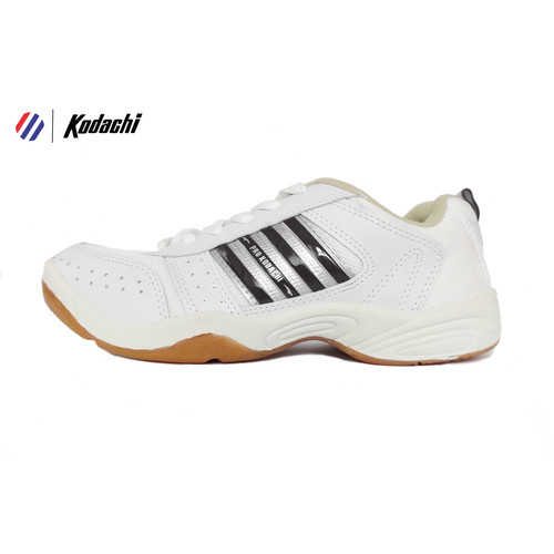 Foto Produk Sepatu Kodachi AR PH - Putih Hitam dari yk raya