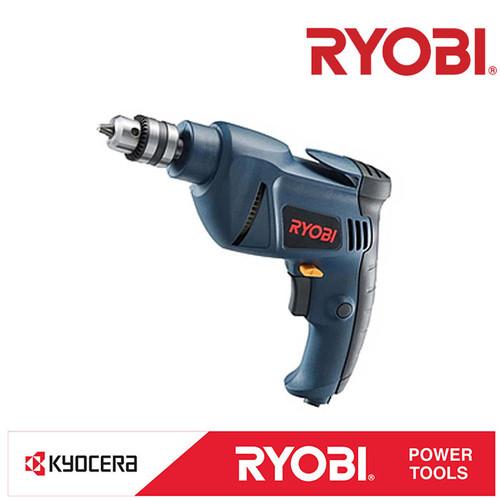 Foto Produk Ryobi D-110VR Electric Drill 10mm Bor Listrik dari Palugada Distribusi