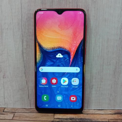 Foto Produk Samsung Galaxy A10 dari Qianafajryah