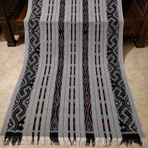 Foto Produk Kain Tenun Blanket Etnik - A.7.3.2 dari Tenun Raffa Jaya