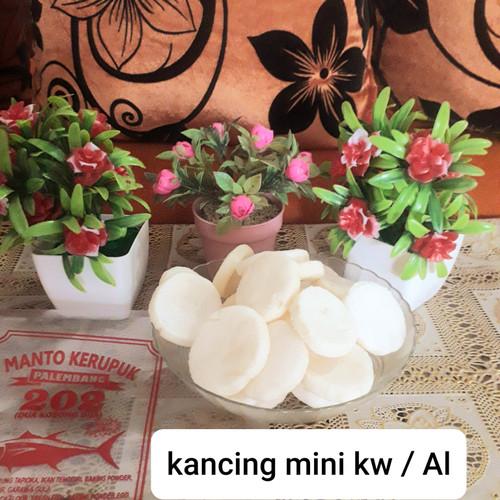 Foto Produk kerupuk palembang kancing mini dari manto kerupuk