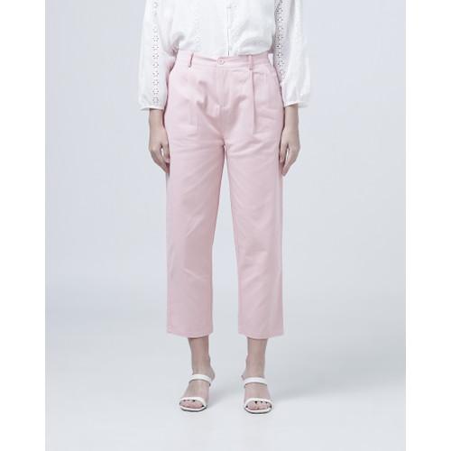 Foto Produk THIS IS APRIL - Malone Pants - Pink - M dari This Is April