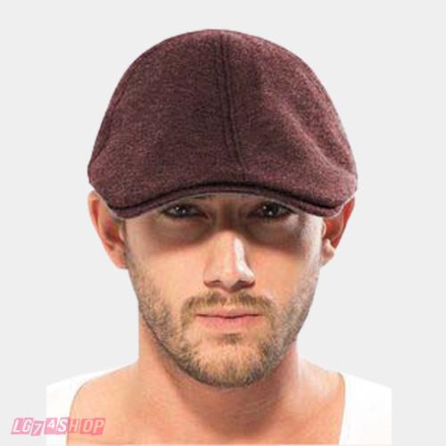 Foto Produk Topi Flat Cap | Topi Pet dari LG74_shop
