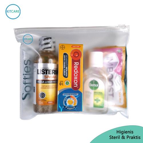 Foto Produk Healthy Kit dari kitcare indonesia