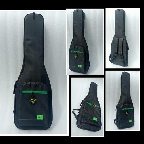 Foto Produk Tas gitar elektrik murah berkwalitas dari case_g