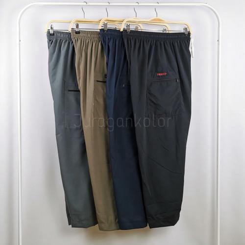 Foto Produk Celana Sirwal Jumbo Suja Pangsi Cingkrang Panjang dari JuraganKolor