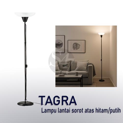 Foto Produk NOT SATU LAMPU Lampu lantai NOT sorot atas LAMPU SUDUT lampu hias dari salam47