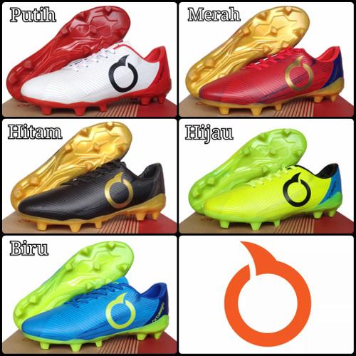 Foto Produk Sepatu Sepak Bola Ortus New Arrival dari Raffa-Sport