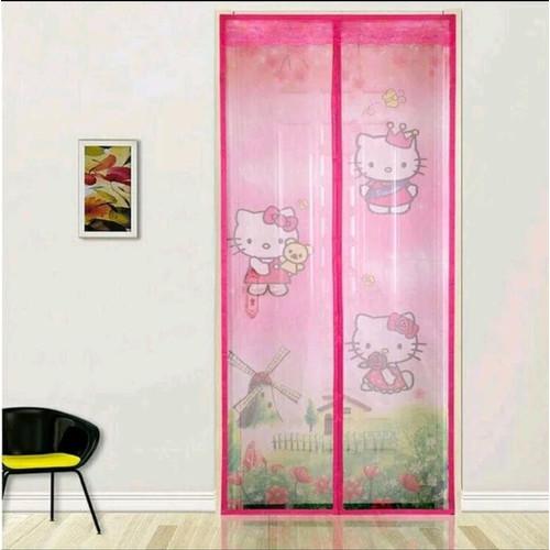 Foto Produk TIRAI MAGHNET BAICHAN - Merah Muda dari mjs grosirshop