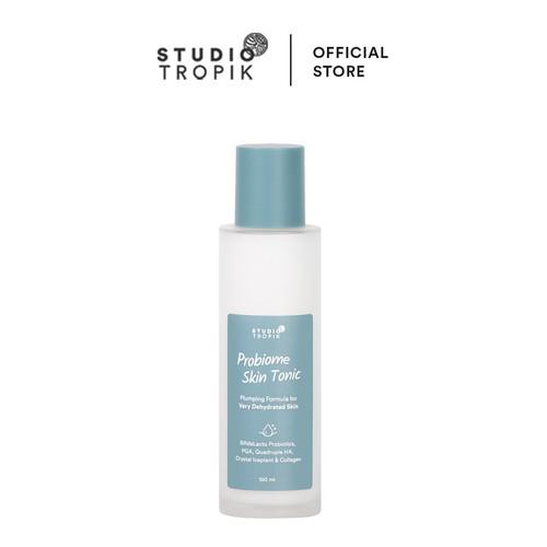Foto Produk Studio Tropik: Probiome Skin Tonic dari STUDIO TROPIK