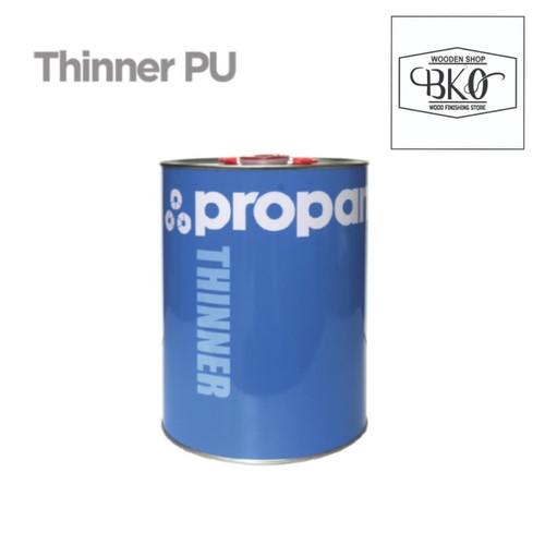 Foto Produk PROPAN THINNER POLYURETHANE (PU) - 0,8LITER dari BKO Wooden shop
