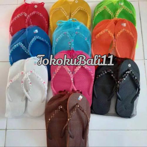 Foto Produk Sandal bali monte / manik dari TokokuBali11