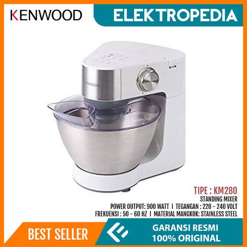 Foto Produk Kenwood - Standing Mixer KM280 dari elektropedia