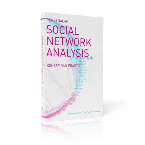 Foto Produk Buku Pengenalan Social Network Analysis: Konsep dan Praktis dari SCBD Shop