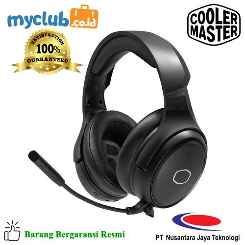 Foto Produk Cooler Master Headset MH670 [MH-670] dari Myclub
