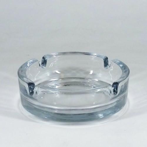 Foto Produk Glass Ashtray Asbak Kaca 10,5 cm dari Kopi Jayakarta