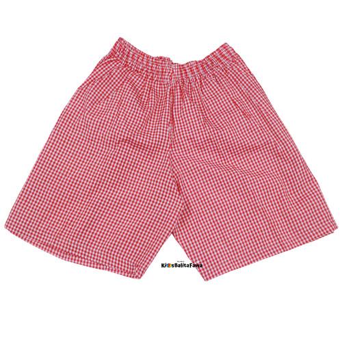 Foto Produk Celana Alexa 7-12 Tahun / Celana Main Pendek Anak Perempuan Remaja dari Kios Balita Fawa