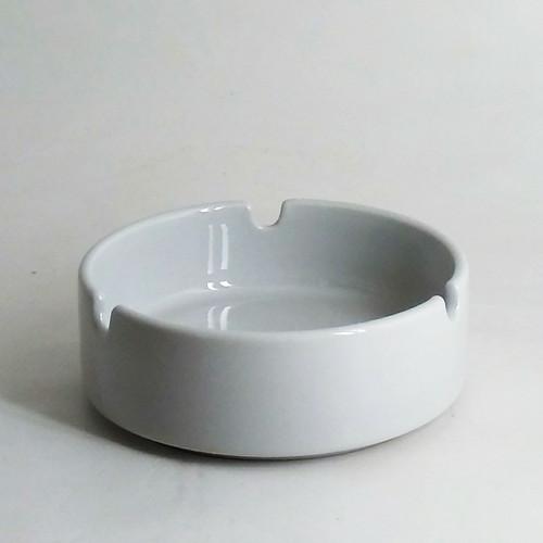 Foto Produk Ceramic Porcelain Ashtray Asbak Keramik 10 cm dari Kopi Jayakarta