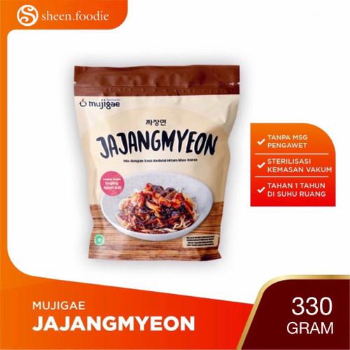 Foto Produk Jajangmyeon / Jjajangmyeon - Makanan Korea Halal dari sheenofficial