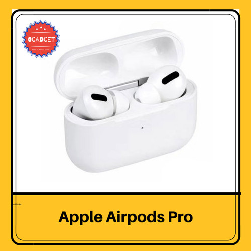 Foto Produk Apple Airpod Pro Airpods Pro Wireless dari O-Gadget