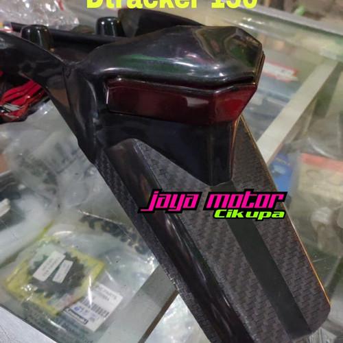 Foto Produk Spakbor belakang Stop lamp dan sein Kawasaki KLX 150 Dtracker 150 dari Jaya Motor Cikupa