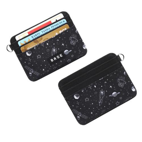 Foto Produk Dompet Mini Tempat Kartu ATM Smart Slim Wallet Credit Card Holder dari Base Leathergoods