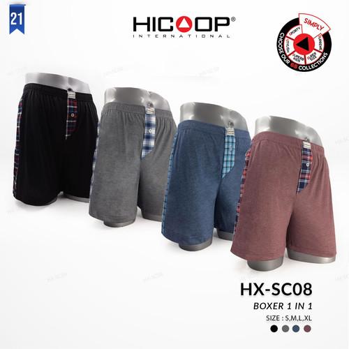 Foto Produk HICOOP BOXER HX-SC 08 dari Hicoop