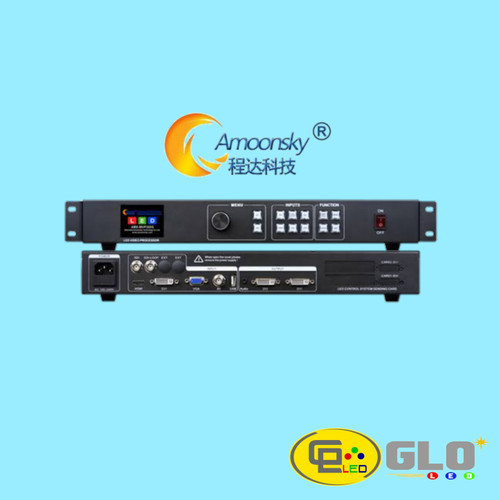 Foto Produk video processor amoonsky ams mvp300 dari GLOBAL TECH LED
