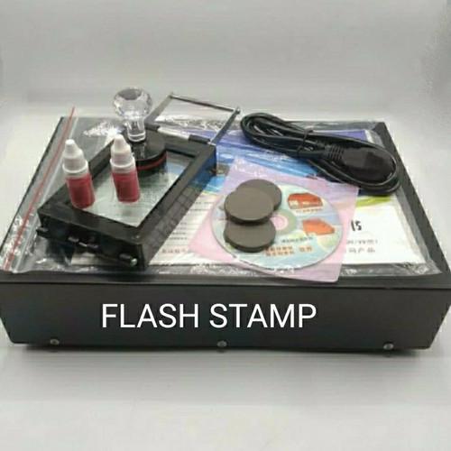 Foto Produk Mesin Flash stamp dari BINARY-PART