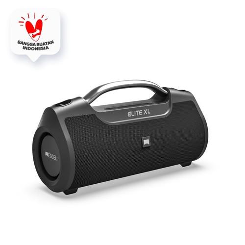 Foto Produk Eggel Elite XL Waterproof Action Portable Bluetooth Speaker dari EGGEL Official Store