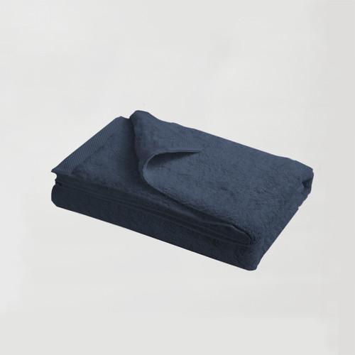 Foto Produk King Rabbit Luxury Hotel Towel / Handuk Mandi uk. 75x140 cm - 4 Color - Grey dari King Rabbit Official