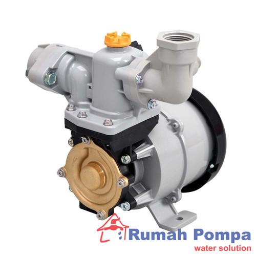 Foto Produk Pompa Sumur Dangkal 200 watt Hitachi WP 200 NH Non otomatis dari Rumah Pompa
