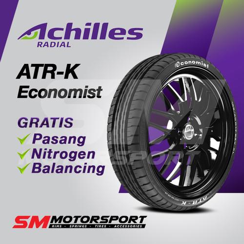 Foto Produk Ban Mobil Achilles ATR-K Economist 165/40 R17 17 85V XL dari SM Motorsport
