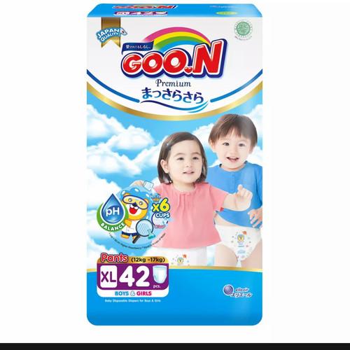 Foto Produk Goon Premium Pants XL 42 popok celana goon premium XL42 dari Ab_os