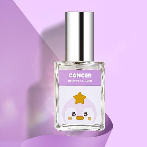 Foto Produk Miniso Official Universe Zodiac Perfume (Januari - Juli) - Cancer dari Miniso Indonesia
