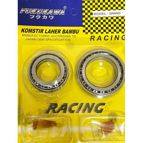 Foto Produk Komstir racing bambu Beat FI / Vario 125 / Blade / Scoopy / Spacy dari Lestari Motor 2