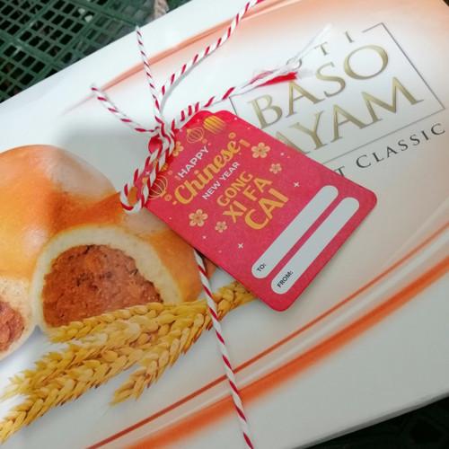 Foto Produk Roti HENIS ASLI MURAH dari dofel