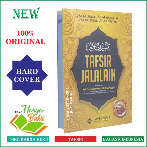 Foto Produk Tafsir Jalalain - Penerbit Ummul Qura dari Toko Harga Buku