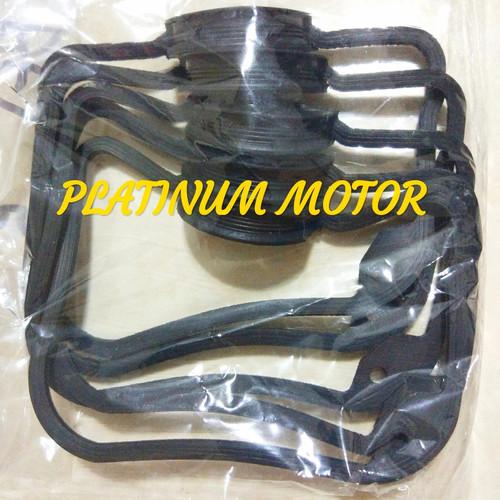 Foto Produk Karet Tutup Head Honda Beat FI dari Platinum Motor TGR