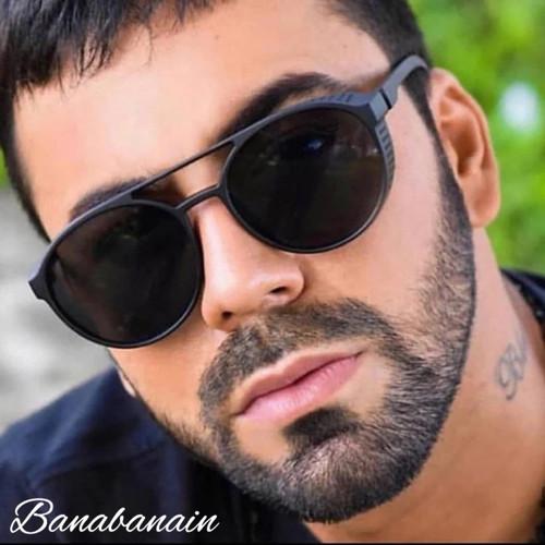 Foto Produk Kacamata Hitam Steampunk sunglasses pantai retro - doff dari banabanain