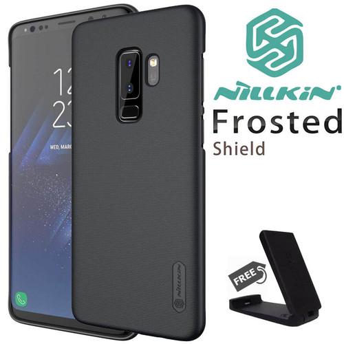 Foto Produk Nillkin Hard Case Samsung Galaxy S9 Plus dari Logay Accessories