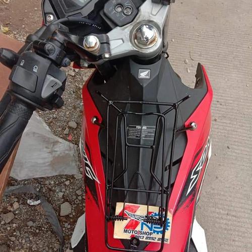 Foto Produk Bagasi tengah Honda Sonic 150r dari Nata Permana Motor Shop