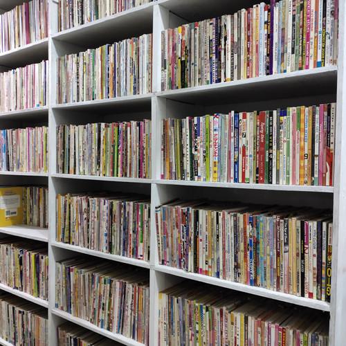 Foto Produk Buku Obral Super Murah - Komik Obral Random Bekas Murah dari FMQS Book Store
