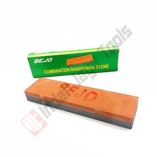 Foto Produk Batu Asah Pisau Golok Gunting 20 cm Kasar Halus dari Indah Jaya Tools