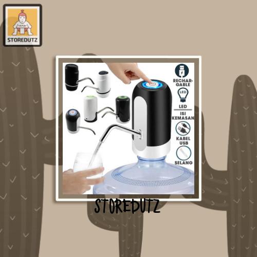 Foto Produk dispenser elektrik dari StoreDutz
