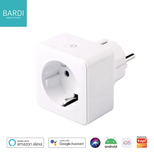 Foto Produk BARDI Smart Plug dari BARDI Makassar Official