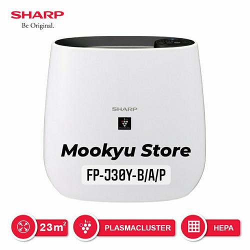 Foto Produk AIR PURIFIER SHARP FP-J30Y dari Mookyu Store
